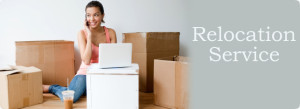home and office relocation service